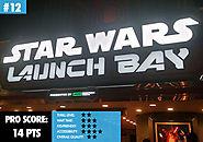 12. Star Wars Launch Bay