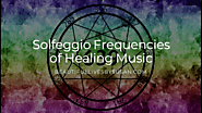 Solfeggio Frequencies of Healing Music ·