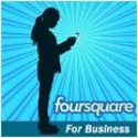 Use Foursquare to Find Readers Near You