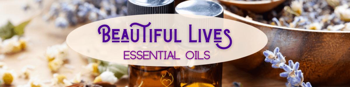 Headline for Essential Oils for Spirit • Mind • Body • Balance