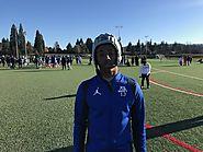 Dominique Miller 5-10 175 Jr. CB Reynolds HS (Troutdale, OR)