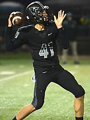 Drew Carter 6-3 180 QB Tigard (OR)