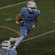 Cooper Justice 6-6 225 QB Lakeridge