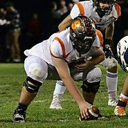 Tommy Mckedy 6-5 305 C/G Scappoose