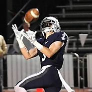 Joe Hutson 6-1 175 DB Lake Oswego