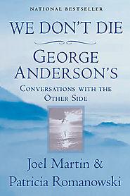 We Don't Die by Joel Martin, Patricia Romanowski | PenguinRandomHouse.com: Books