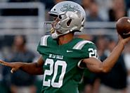 Dorian Hale (De La Salle) 6-0, 175
