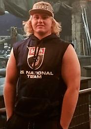 Line Bobby Piland (Rocklin) 6-1, 285