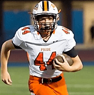 ATH Quinn Mccauley (Half Moon Bay) 5-9, 160