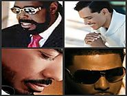 "7. ""The Secret Garden (Sweet Seduction Suite)"" - Quincy Jones ft. Al B. Sure!, James Ingram, El DeBarge & Barry White."