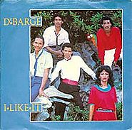 "3. ""I Like It"" - DeBarge."