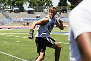 2022 LB/ATH Justin Eklund (Rocklin)