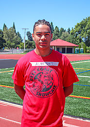 2022 ATH Kyron Albright (Beaverton) 6-1, 180