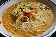 Curry Laksa