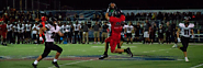 Isaac Perez 6-0 180 DB Westview