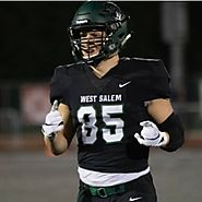 Anthony Pugh 6-4 225 DE West Salem