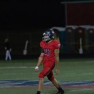 Riley Keppel 6-3 190 OLB Westview