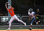 Trent Walker 6-3 190 WR/DB Beaverton