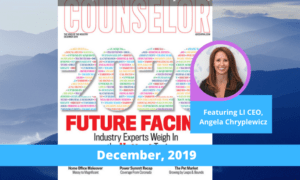 Counselor December 2019