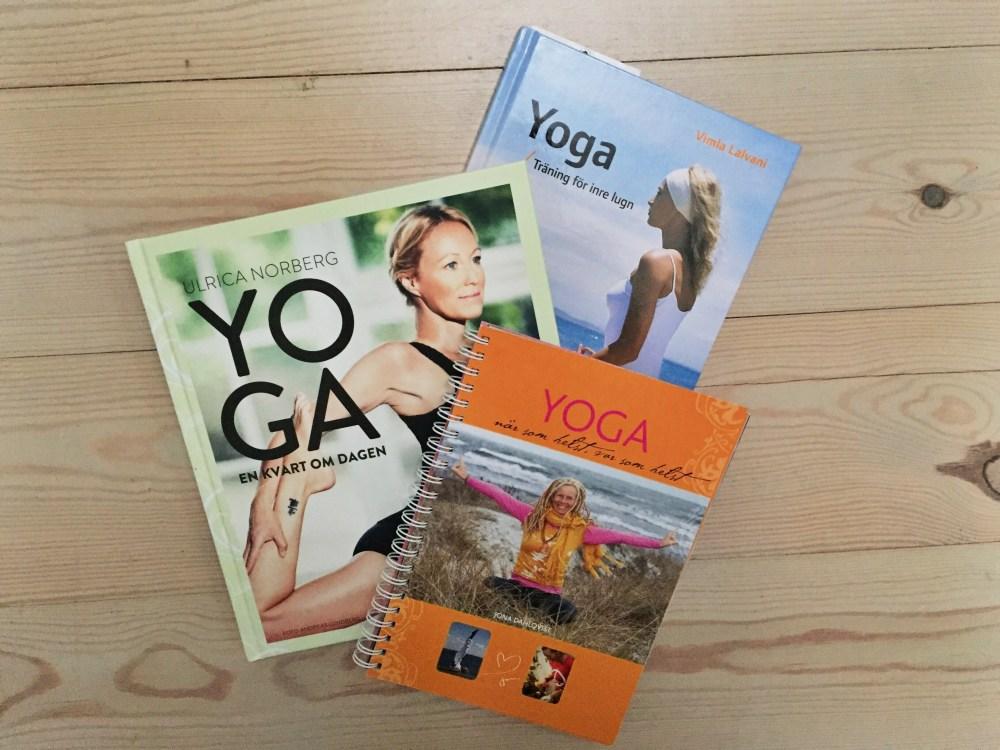 att yoga hemma 3