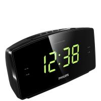 Philips Aj3400 Alarm Clock Radio Dual