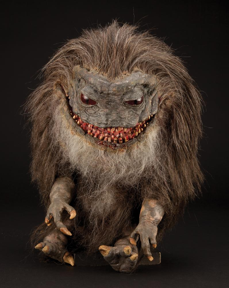 Full Size Critter Puppet From Critters 2