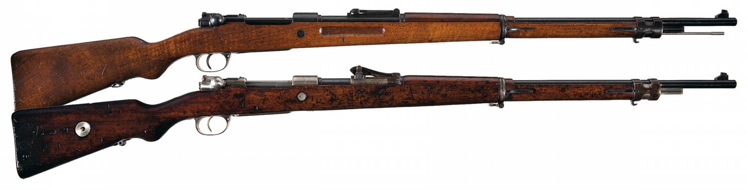 German Ww2 Sniper Equipment
