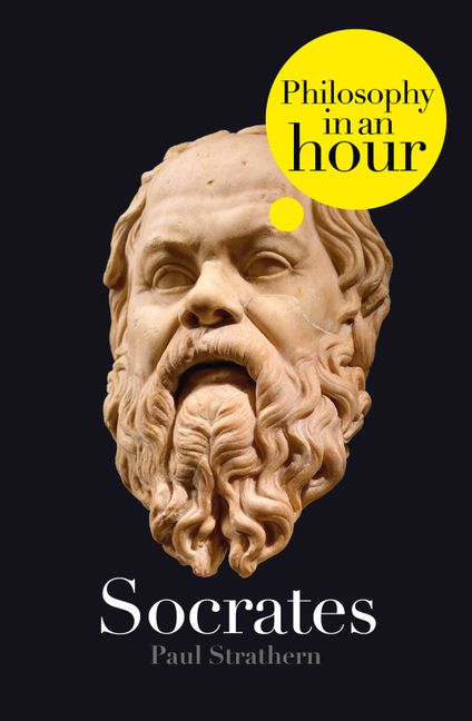 socrates philosophy in an hour