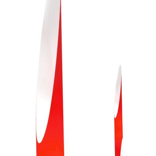 Kundalini Shakti röd