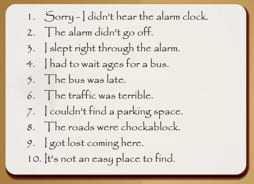 Really Funny Joke English
