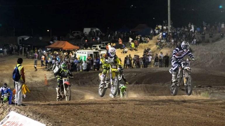 Por un fallo judicial se suspende el motocross en las bardas