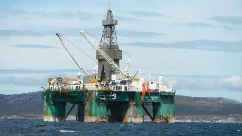 La empresa que lo haría es Premier Oil. ¿Hará algo el gobierno argentino?
