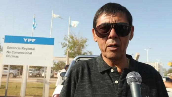 """""""Es más importante la vida de los trabajadores que…"""": Petroleros reclamaron a las empresas, Periódico San Juan"""