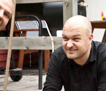 John & Ulf