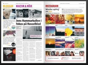 Tidningen Väster 5-11 oktober