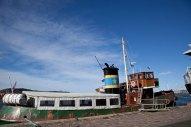 hamnen göteborg