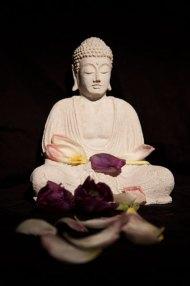 avslappning buddha