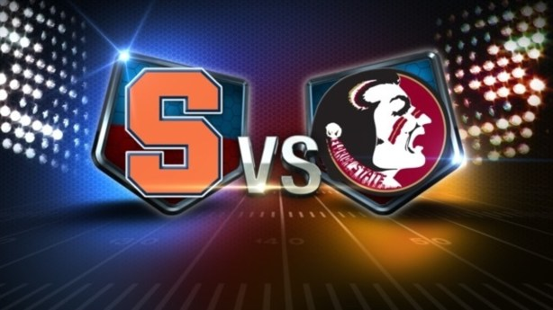 Image result for florida state at syracuse