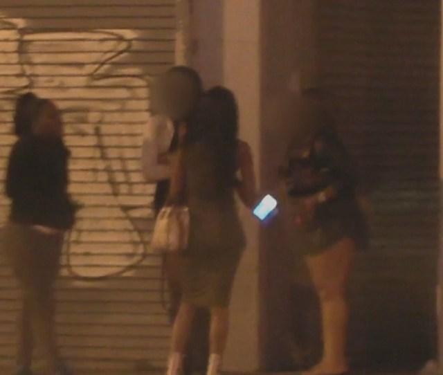 Stolen For Sex Investigators Working To Stop Human
