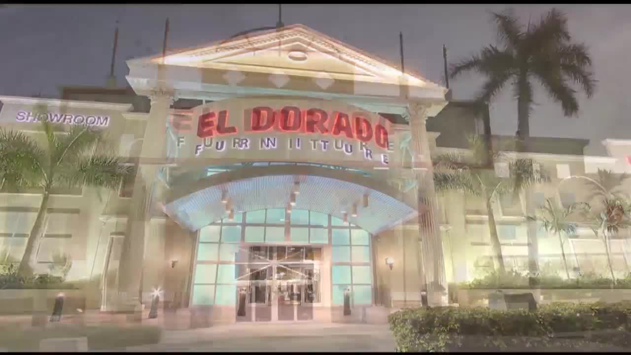 This car makes us want to drop the top and just go cruisin'. Miami-based El Dorado Furniture celebrates 50 years in ...