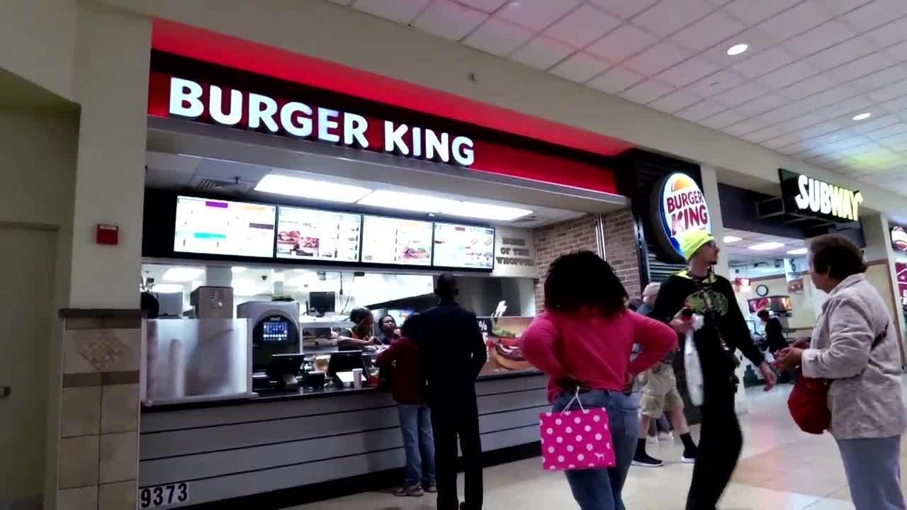 Top Fast Food Restaurants 2017