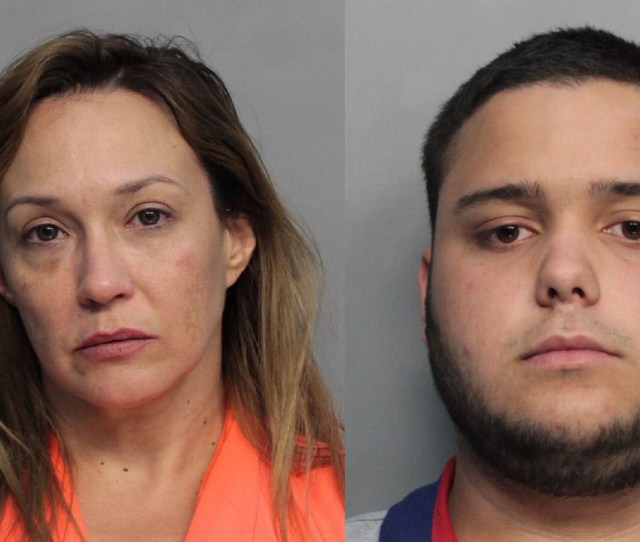 2 Arrested After Backpage Ad Leads To Armed Robbery At Motel