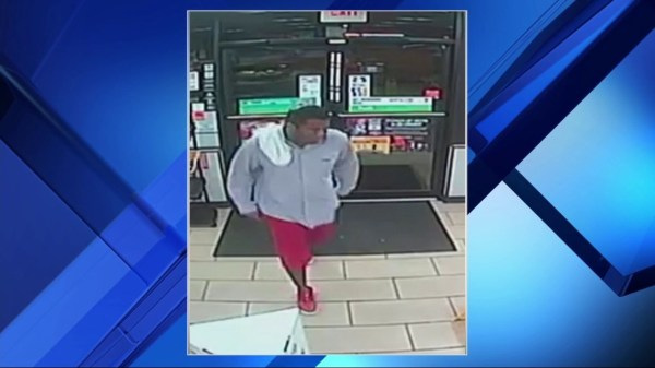 Robber runs off with cash drawer after being stabbed by clerk