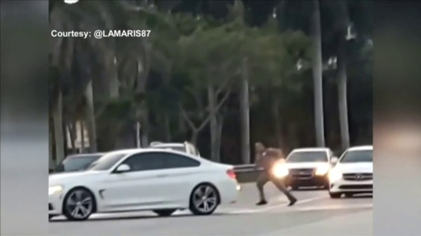 Video shows FHP trooper fatally shoot driver during ...