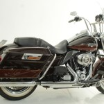 Harley Davidson Road King Classic 2011 Loja Conectada Classificado De Veiculos