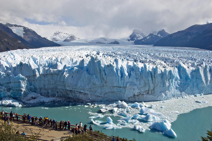 Ice Hiking On Glaciar Perito Moreno Lonely Planet