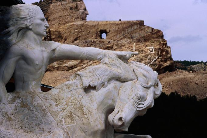 Horse Statue Home Decor