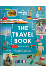 The Lonely Planet Kids Travel Book, 1st Edition Sep 2015 by Lonely Planet