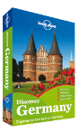 Discover Germany travel guide by Lonely Planet
