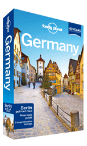 Germany travel guide by Lonely Planet